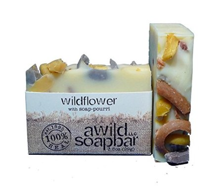 A Wild Soap Bar Natural Soaps Handmade With Wild Crafted