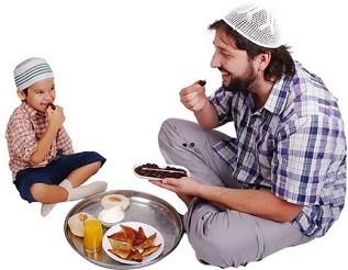 Tips Sihat Cantik Cara Islam