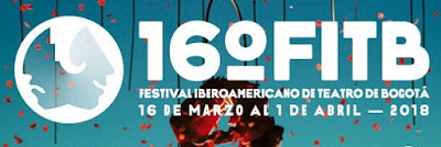 Festival Iberoamericano de Teatro de Bogotá 2018