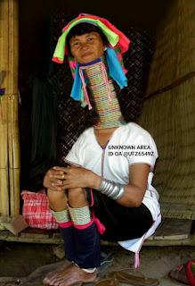 Tradisi Unik di Thailand