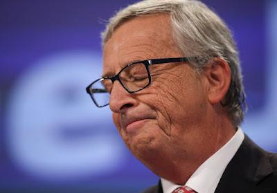 Jean-Claude Juncker, Románia, Európai Unió, Európai Bizottság
