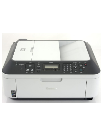 Canon PIXMA MX360 Printer XPS X64 Driver Download