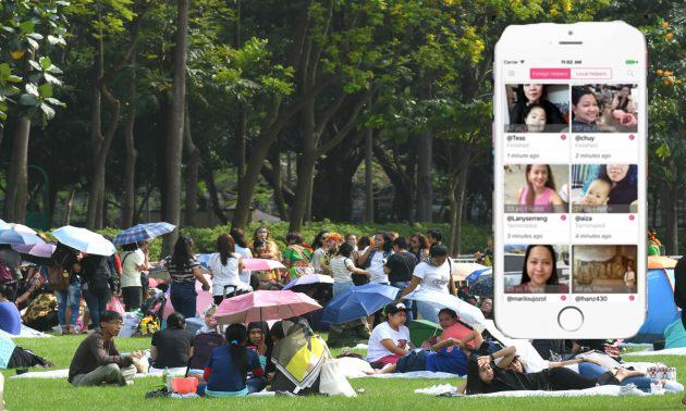 Lowongan TKW Hong Kong / PLRT Hongkong - PRT -