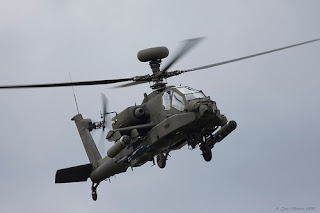 Top 10 best attack Helicopters in the world