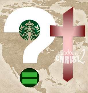 Starbucks, gay marriage and the Christian