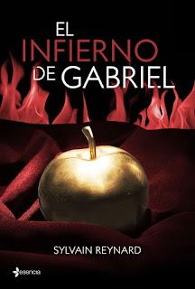 Reseña: El infierno de Gabriel (#1 El infierno de Gabriel) de ...