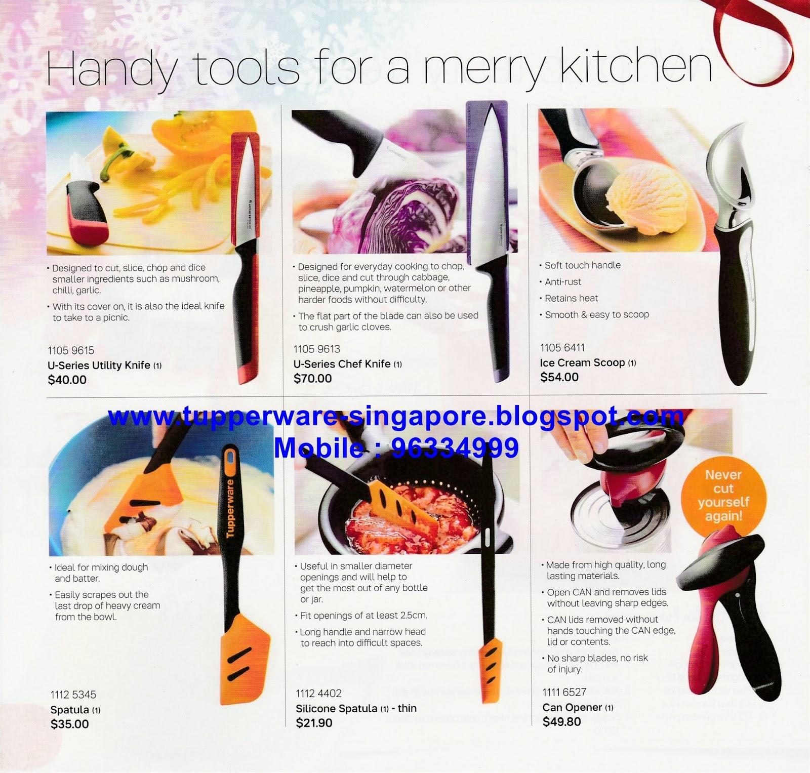 Buy Tupperware In Singapore