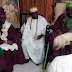 LASU VC makes grand entry into his  father's palace