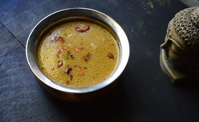 Quinoa Pradhaman | Quinoa Payasam | Dessert Recipe