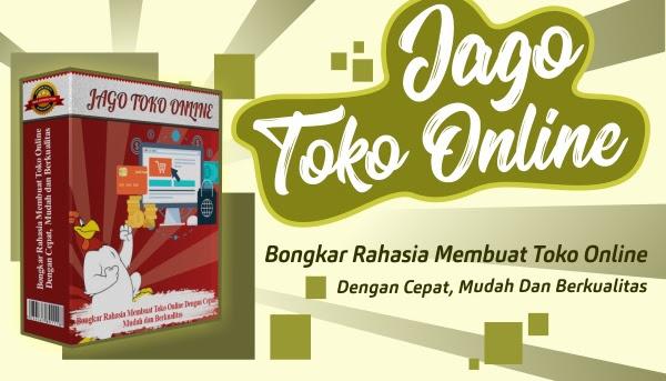Jago Toko Online V.2