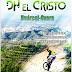 Carrera de descenso en Bicicleta