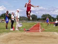 Peraturan-Peraturan Lompat Jauh   Langkah Bugar