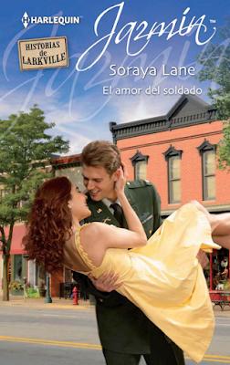 Soraya Lane - El Amor del Soldado