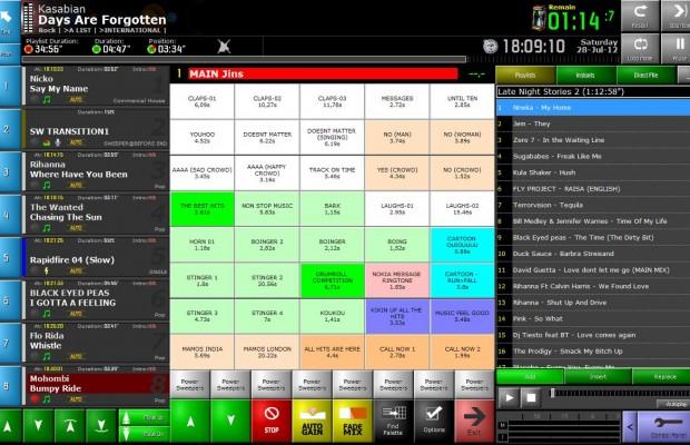 Radios HD Streaming Venezuela: Jazler 2.8.10 Full