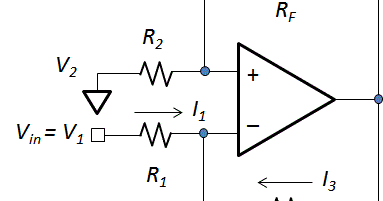 How Does The Howland Current Source Work?