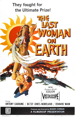 La última mujer sobre la tierra (1960) Descargar y ver Online Gratis