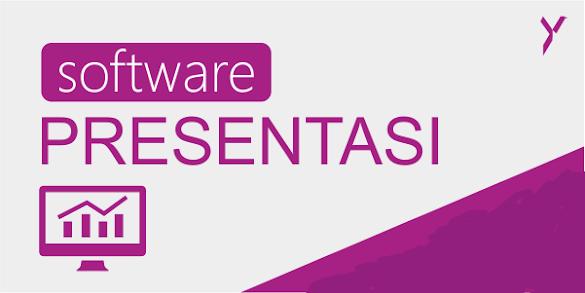 Macam Macam Software Presentasi Offline Selain Powerpoint