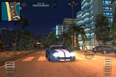 Gangstar%2BRio_screens_2 Lançamento de Gangstar Rio: Cidade dos Santos (iPhone, Android e iPad)