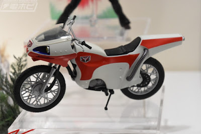 S.H.Figuarts Kamen Rider Cyclone