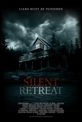 Sielent Retreat 2016 Watch full movie online