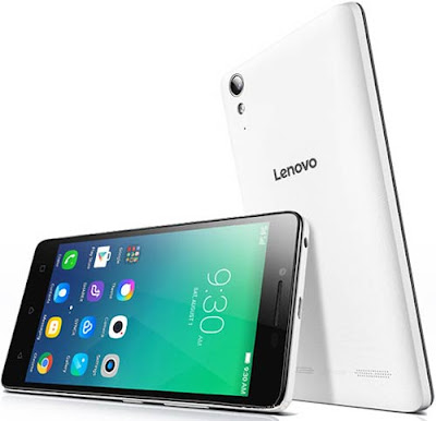 Harga handphone Lenovo A ekstra, handphone pintar 4G LTE 1 Jutaan