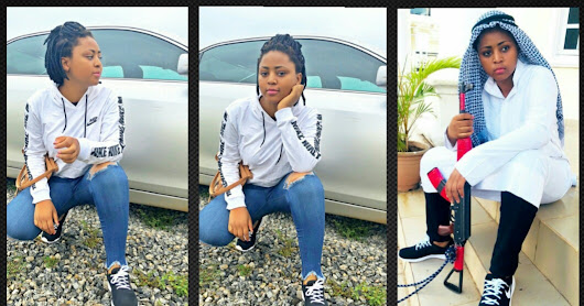 Regina daniels biography: Age, movies, boyfriend, fashion, photos and others