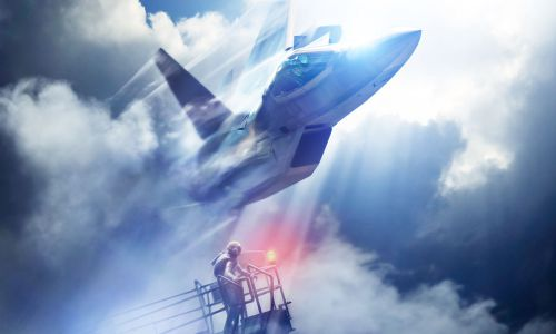 Download Ace Combat 7 Skies Unknown PC Game Full Version Free