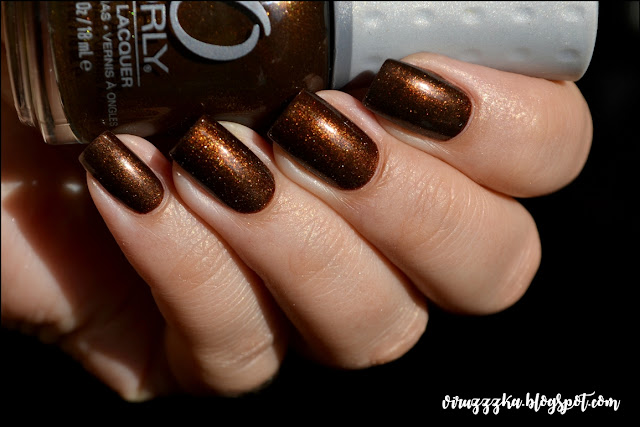 Orly Nail Lacquer 40435 Buried Alive