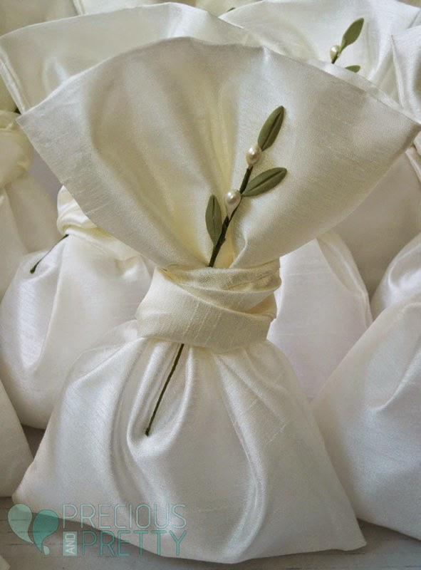 Wedding favors from Greece g151b