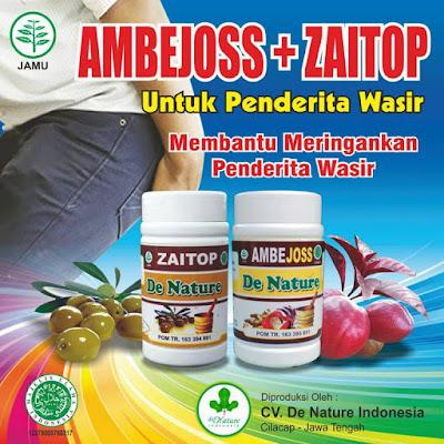 Obat Wasir, Ambeien, Hemorhoid