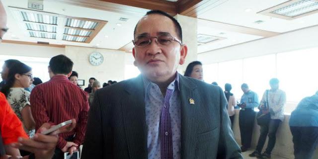 Ngawur, Ruhut Sebut Prabowo Kebelet Mau 'Nyapres', Jadi Asal Saja Komentar
