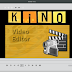 Editor de Videos Kino conheça