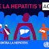 Cómo saber si tienes hepatitis?