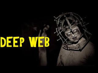 """Những trang """"Deep web"""" cực hay không thể tìm thấy trên Google AnonyHome"""