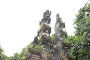 GIGIR MANUK, Jajaran Pura Kuno Yang Menguak Tabir Sejarah Nusantara