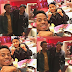 Check out Nigerian singer Korede Bello and Gen. Abacha's daughter, Gumsu...photo