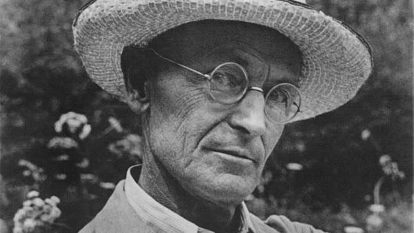 La Fábula de los ciegos, por  Hermann Hesse