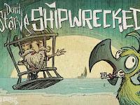 Don't Starve Shipwrecked Hack MOD APK + Data OBB v0.06 Terbaru for Android