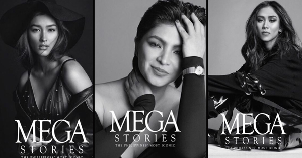 Liza, Sarah, And Angel Were Hailed As The Best Role Models For The Young Ones