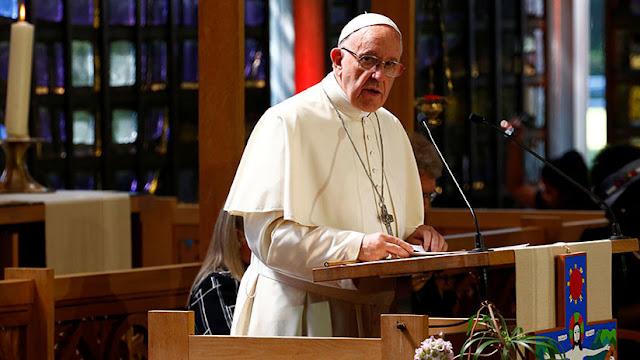 El papa Francisco acepta otras renuncias de obispos en Chile por el escándalo de abusos sexuales