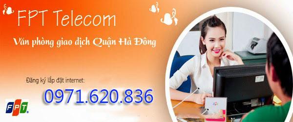 Đăng Ký Internet FPT Phường La Khê