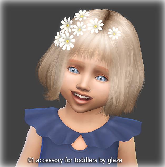 Детские аксессуары 1
