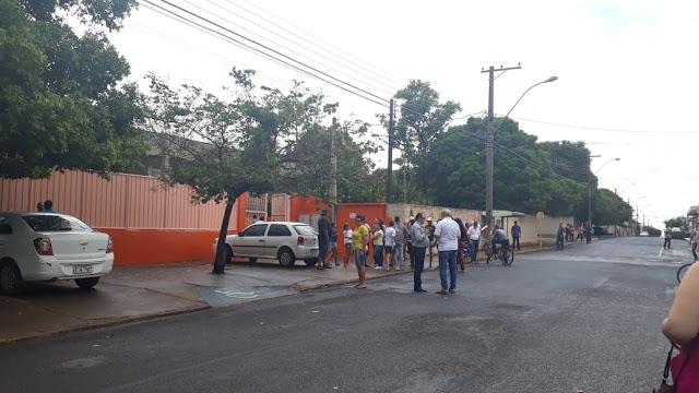 Bolsonaro recebe 60% dos votos em Cajobi