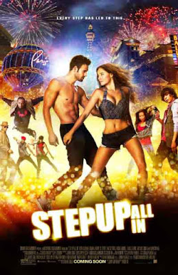 Step Up All In (2014) Sinopsis