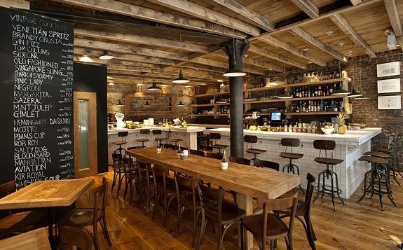 Good Restaurant Greenwich Ave Nyc