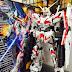Perfect Grade Unicorn Gundam Sample Build Preview