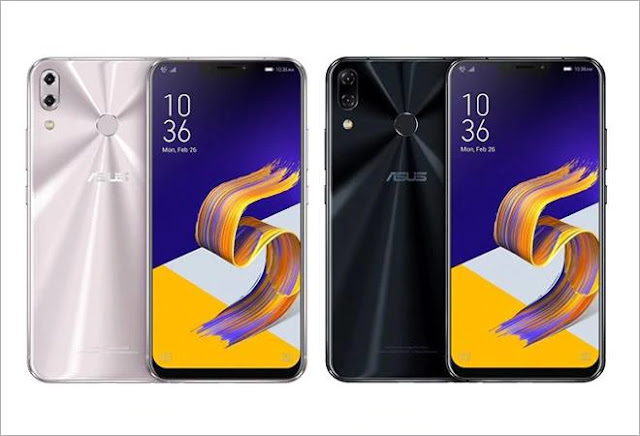 asus-zenfone-5z-price-specifications-features-comparison-Pros-and-Cons