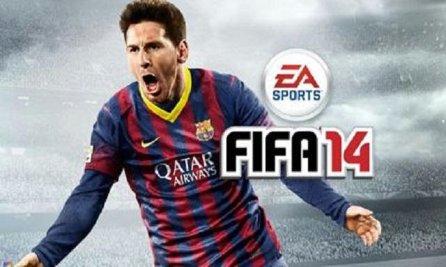 descargar FIFA 2014 Apk + Datos SD