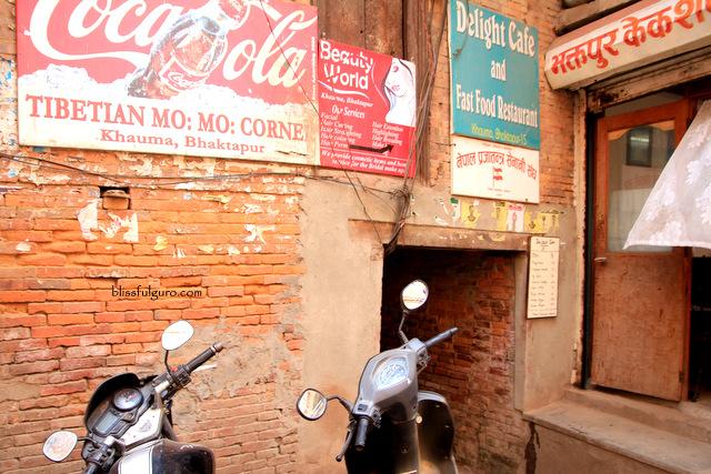 Nepal Food Blog