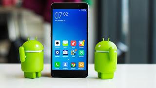 saat ini perangkat mobile dengan sistem operasi android benar 7 Daftar Aplikasi unik bawaan xiaomi redmi note 4 miui 7 & 8 yang beda dengan brand hp android lain